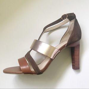 Seychelles heels size 8
